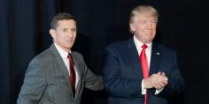 BENADOR: TRUMP, AMERICA FIRST: THE FLYNN CHAPTER