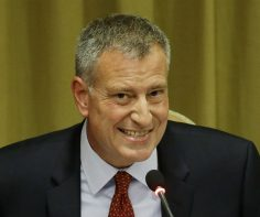 BENADOR:  NYC MAYOR HIDES ILLEGALS