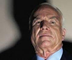BENADOR: McCAIN's SUCCESSION: PRO-TRUMP-USA OR ANTI-TRUMP-USA